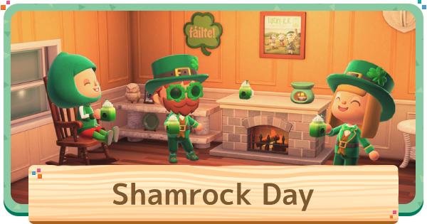 Shamrock Day