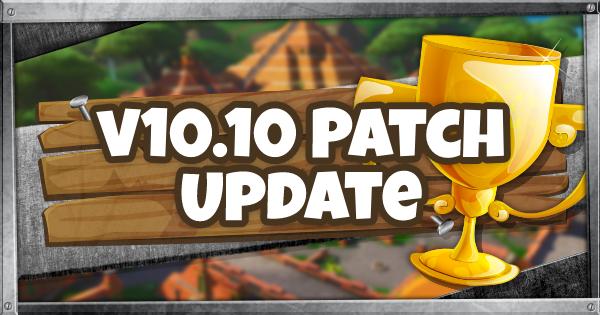 10.10 Patch
