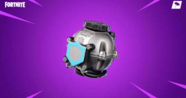 Shield Bubble