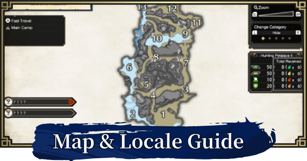 map guide
