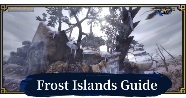 Frost Islands