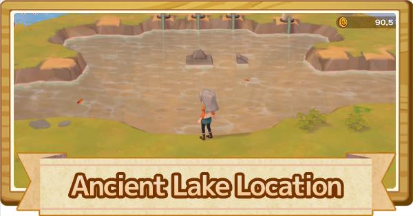 Ancient Lake Guide