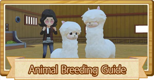 Animal Breeding Guide