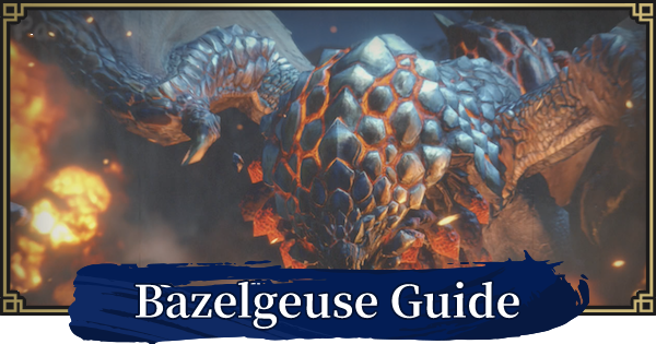Bazelgeuse