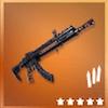 Heavy AR Assault Rifle