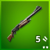Pump Shotgun ★2