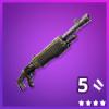 Pump Shotgun ★4