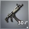 Submachine Gun ★1