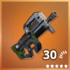 Submachine Gun ★5