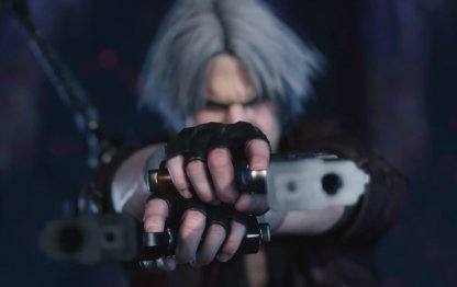 All Weapons List & Upgrades for Dante, Nero & V
