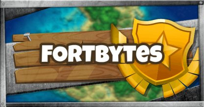 Fortbytes Guide - Challenges List & Dates