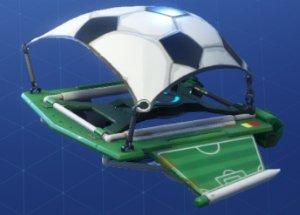 Glider skin Image GOALBOUND