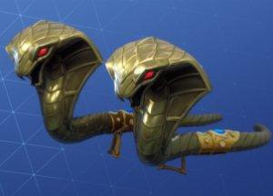 Glider Sky Serpents