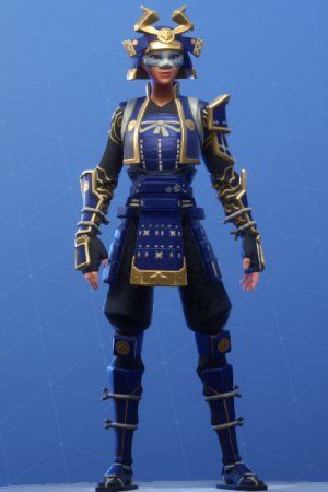 Skin Outfit HIME