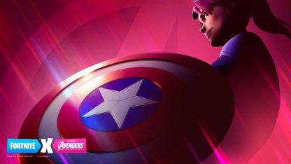 Fortnite x Avengers Endgame