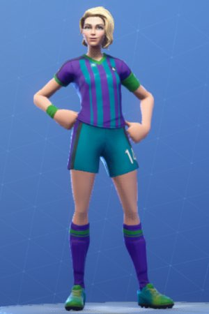 Skin Outfit FINESSE FINISHER