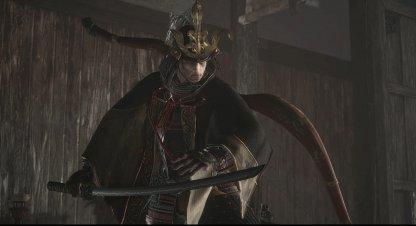 Genichiro Ashina