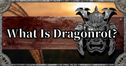 Cure Dragonrot