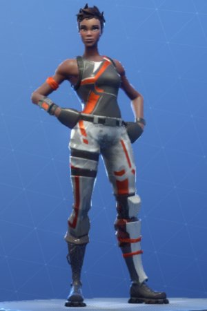 Skin Outfit DOMINATOR