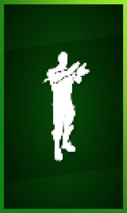 GOLF CLAP Icon