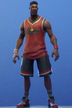 Skin Outfit JUMPSHOT