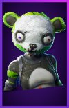 SPOOKY TEAM LEADER Icon