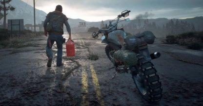 Repair & Refuel Bike